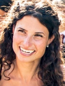 Andrea Somberg