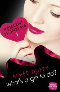 What's a Girl to do 1